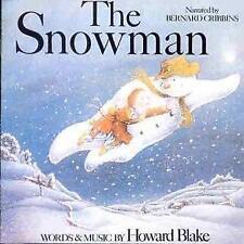 The Snowman - Howard Blake (NEW CD)