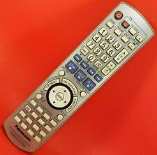 Genuine PANASONIC EUR7662Y40 Theater System Universal Remote Control OEM Unit