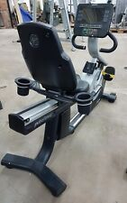 Pulse Fitness Fusion Series 250G R-Cycle Commercial Recumbent Exercise Bike