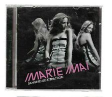 Dangereuse Attraction by Marie-Mai (CD, Sep-2007, Musicor)