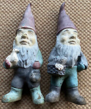 Cast Iron Gnomes - 2
