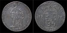 Netherland Zeeland 1 dukaat 1774