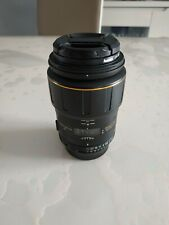objectif Tamron 90 mm 2.8 macro 1:1 Nikon 172E