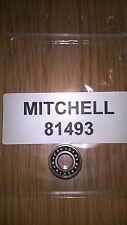 MITCHELL fishing reel Remplacement Roulement à Billes. Ref # 81493. APPLICATIONS ci-dessous.