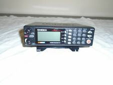 Uniden Bearcat BCT8 with 800 MHz TrunkTracker III - Scanner - NASCAR Edition