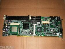 MOTOROLA FULL SIZE FLEXIBLE PGA370 CPU CARD SBC81613 REV. A2