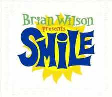 SMiLE by Brian Wilson (Rock) (CD, Sep-2004, Nonesuch (USA))