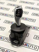 BMW E60 E61 E63 E64 Gear Selector Lever Switch Joystick 9174982
