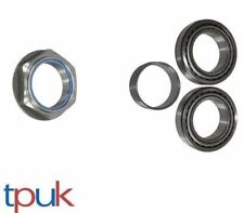 FORD TRANSIT 2.4 RWD MK7 RIGHT REAR WHEEL BEARING AND AXLE NUT KIT