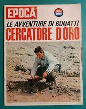 Période Magazine 804 1966 Walter Bonatti Cherchez L'Or + Sofia Loren Charlie