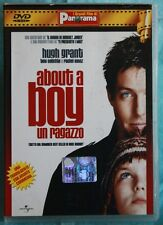 ABOUT A BOY - UN RAGAZZO - DVD n.00040/02051