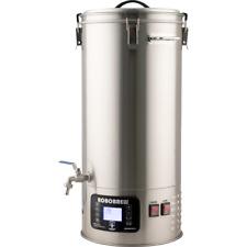 Robobrew V3 All Grain Beer Brewing System 35L 9.25 gal FREE Jacket & Chiller Kit