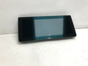 BMW OEM i3 I01 LCI Board Monitor Central Information NBT Display 10.25 CID
