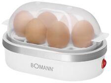 Eierkocher Bomann EK 5022 CB weiß