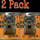 Muddy Outdoors 2 Pack 14.0 MP Game Trail Deer Camera  Hunting  🔥HOT DEAL🔥