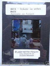 Dia / Slide, BATA Schuhe, Filiale in Tanger Josef Rottig Offenbach