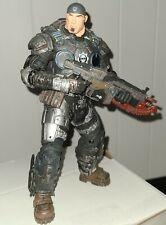 """NECA Gears of War Series 1 Marcus Fenix 7"""" Action Figure"""