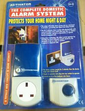 Activator - THE COMPLETE ALARM SYSTEM!! PROTECTS YOUR HOME DAY AND NIGHT