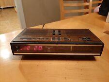 Realistic Chronomatic-251 Digital Alarm Clock Radio (Model No. 12-1559)