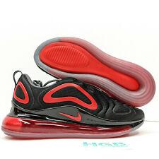Nike Air Max 720 Mesh Men's Running Training Gym Black Red CN9833-001 NIB