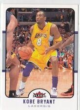 2006-07 Fleer Kobe Bryant