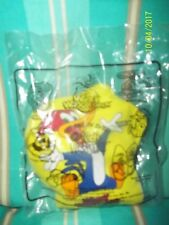 Dairy Queen 2000 Woody Woodpecker Tossing Woody Beanie - Still Sealed