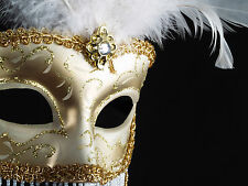 STUNNING MASQUERADE BALL PARTY MASK CANVAS PICTURE #29 WALL HANGING ART A1