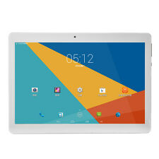 "*NEW* 16GB 10.1"" Android 6.0 WiFi & 3G Dual SIM PC WORLD Tablet w/ Bluetooth 4.0"