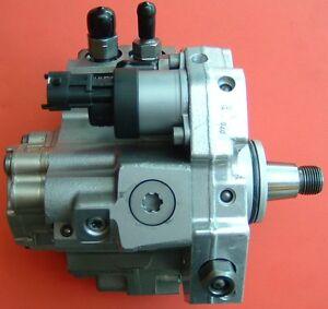 Duramax LLY CP3 High Pressure Common Rail Fuel Injection Pump