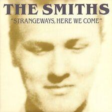 THE SMITHS STRANGEWAYS, HERE WE COME VINILE LP 180 GRAMMI RIMASTERIZZATO NUOVO
