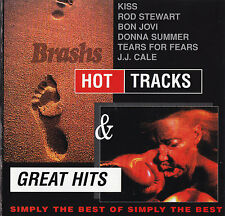 (70's & 80's) HOT TRACKS & GREAT HITS / VARIOUS ARTISTS