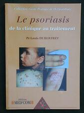 Psoriasis de la clinique treatment-dermatology-dubertret med 'com