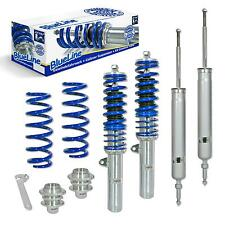 JOM Blueline Coilover Suspension Kit VW Passat 3B/3BG 1.8T Estate 96-05