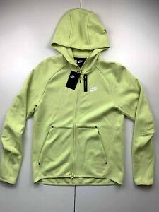 Nike Sportswear Tech Fleece Full Zip Hoodie Jacket New with Tags