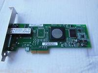 IBM Qlogic QLE2460 SP 4Gb FC PCIe HBA Card for FRU 39R6526 39R6592 PX2510401