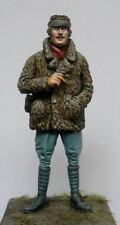 Elan13 Miniatures WW1 Pilot in Fur Coat 1/32 Wingnut Wings, Roden