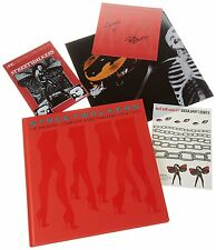 STREETWALKERS 1974-1977 UK 2016 15-CD limited super deluxe box set SEALED/NEW