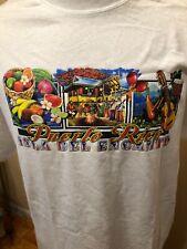Puerto Rico Shirt T-Shirt Size Extra Large