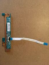 Power Button Board Sony Vaio VGN NW Series (1P-1094J00-8011) (764)