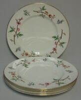 Royal Worcester BLOSSOM TIME Dinner Plate BEST! Multiple Available
