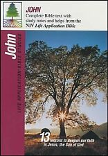 John (Life Application Bible Studies (NIV)