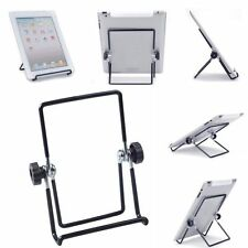 Multi-angle Stand Support Holder Tablet PC Metal for iPad 2 3 4 5 6 Mini