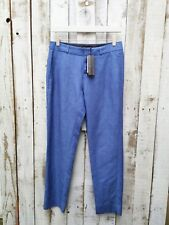 Banana Republic Luxe Linen Trousers Size: 00 UK: 6 / Was Selling At Asos