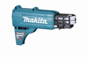 Makita 199146-8 Collated Autofeed Drywall Screwdriver Attachment DFS452