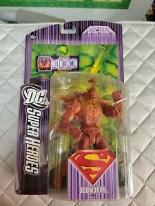 DC Super Heroes Doomsday Action Figure Factory Sealed New