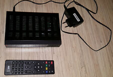 Sat-Receiver DVB-S2 Opticum HD X300  12V - Camping Receiver