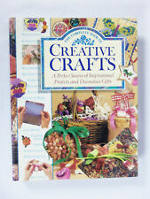 The Complete Book of Creative Crafts A Perfect Source of Inspirational Projects