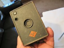 AGFA, VERY OLD BOX CAMERA, MAYBEE FIRST LOT EVER MADE