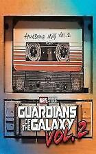 Guardians Of The Galaxy: Awesome Mix Vol.2 (MC) von OST,Various Artists (2017)