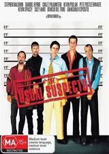 The Usual Suspects (DVD, 2013)